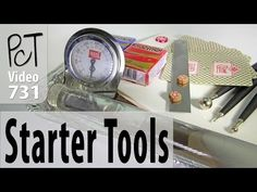 Polymer Clay Tools for Beginners - Basic Starter Kit Polymer Clay Tools, Fimo Clay, Polymer Clay Jewelry, Jewelry Making Tutorials, Clay Tutorials, Jewellery Making, Clay Art Projects, Clay Dolls, Hacks