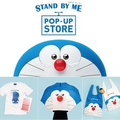 STAND BY ME limited POP-UP STORE will appear in Kai Chiu Road at Causeway Bay from this coming Tuesday (3rd Feb) until 22nd Feb! Besides a list of special Doraemon-themed food, the store will also release a series of limited goods of the movie. Don't forget to drop by and grab some for souvenirs STAND BY ME limited POP-UP STORE: TIme : 3.2.2015 - 22.2.2015 Venue : Hysan Place Ground floor (Entrance at Kai Chiu Road) #allabouthongkong #hongkong #hk
