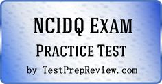 Free NCIDQ Practice Test Questions by TestPrepReview. Be prepared for your NCIDQ test. #ncidq
