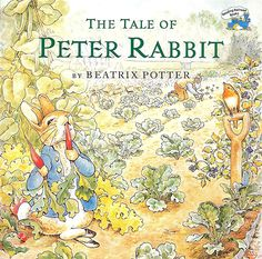 Image result for Peter rabbit books