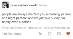 And the truth, at the end of the day: | 24 Tumblr Posts That Sum Up Your Complicated Relationship With Sleep