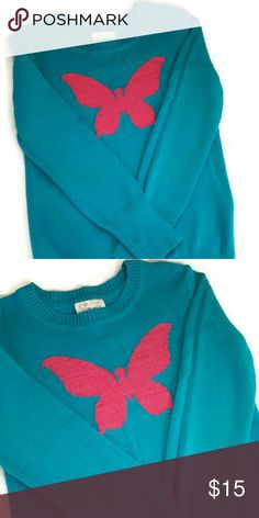 Big girl sweater In great condition big girls sweater size 5/6 Children's Place Shirts & Tops Sweaters