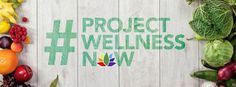 Project Wellness Now Newsletter