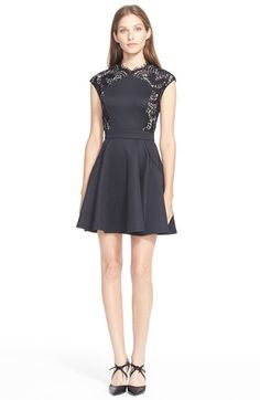 Ted Baker London TedBakerLondon 'Vivace'Fit& FlareDress available at #Nordstrom