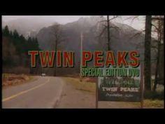 ▶ Twin Peaks Trailer - YouTube