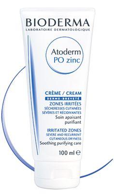 bioderma atoderm po zinc чудо-крем, который подойдет для сухой и очень сухой кожи, он реально убирает шелушения, увлажняет