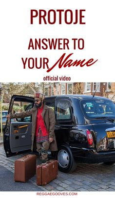 Watch Protoje in Answer To Your Name Official Video + Lyrics on #Reggae Gooves