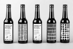 Terminalizm on Packaging of the World - Creative Package Design Gallery