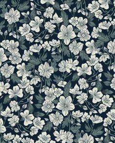 Indigo patterns: block print inspiration