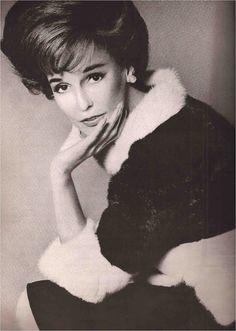 "Barbara ""Babe"" Cushing Mortimer Paley (5 July 1915 – 6 July 1978). Image via Peter Som."