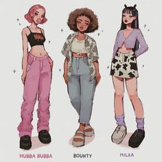 Zodiac girls 2020 edition ♒♈♉ pick your fighter; (put the 2019 version as well) . Aesthetic Drawing, Aesthetic Art, Aesthetic Clothes, Fashion Design Drawings, Fashion Sketches, Art Drawings Sketches, Cute Drawings, Girl Drawings, Retro Outfits