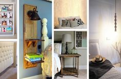 33 DIY Project Ideas to Make Your Bedroom Feel Extra Cozy