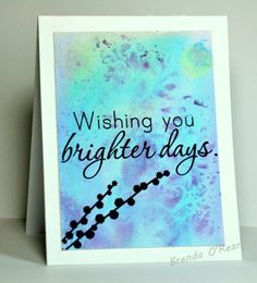 F4A425, CT0318, May Your Days Be Brighter