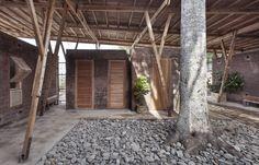 cassia coop training centre - indonesia - tyin tegnestue  - pati