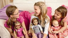 "American Girl ""staycation"" at The Benjamin in NYC"