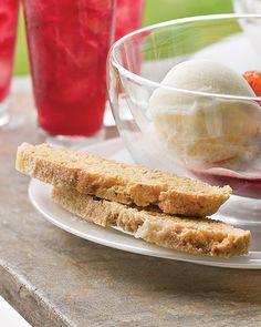Cardamom Biscotti - Martha Stewart Recipes