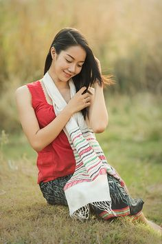 N13_0026 | Sweet Girl | Sasin Tipchai | Flickr