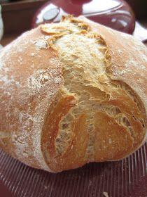 Una de mis mayores aficiones es el amasado y horneado del pan. Me encanta ver cómo va evolucionando, como la levadura va haciendo efecto y ...