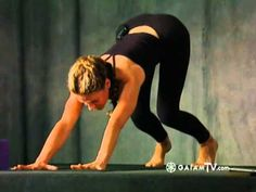 Vinyasa Flow Yoga with Seane Corn: Vinyasa for the Body and Beyond