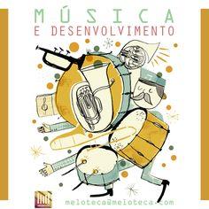 Música e desenvolvimento  [ #Música, #OficinasDeMúsica, #EB1, #MúsicaEDesenvolvimento ]