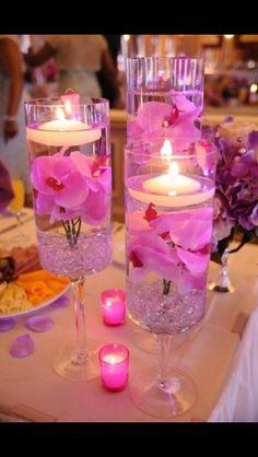 Dekoratif masa üstü tasarımları