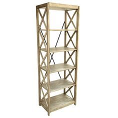 Brookline Bookcase