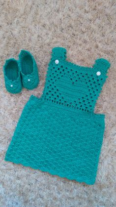 Newborn Crochet Patterns, Crochet Motif Patterns, Crochet Bikini Pattern, Crochet Romper, Crochet Baby Sandals, Knit Baby Dress, Crochet Designs, Crochet Baby Sweaters, Crochet Baby Clothes