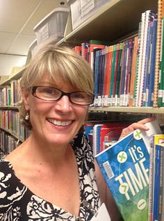 Susan Stone-Article about Portland Public Schools adding Media Specialist to all schools. School Library Journal