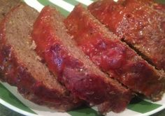 """Italian Meatloaf """"My Way"""" Recipe -  Are you ready to cook? Let's try to make Italian Meatloaf """"My Way"""" in your home!"""