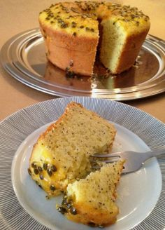 Bolo de Maracujá de Lili - sem glúten, sem lactose, sem açúcar, para diabéticos Experiencing this dreadful disorder is certainly ended up with to be undesirable. Have you ever want to end your problem? Lactose Free, Vegan Gluten Free, Gluten Free Recipes, Low Carb Recipes, Zero Lactose, Menu Dieta, Vegan Candies, Low Carb Deserts, Sugar Free Desserts