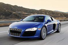 Audi R8, Dream Car!