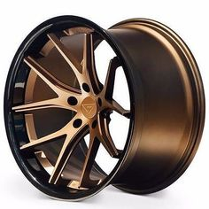 Ferrada Wheels Matte Bronze Gloss Black Lip Wheels for Sale Rims And Tires, Rims For Cars, Wheels And Tires, Car Rims, Jeep Rims, Racing Rims, Truck Wheels, Bronze Wheels, Truck Accessories