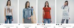 alcott catalogo 2017 abbigliamento