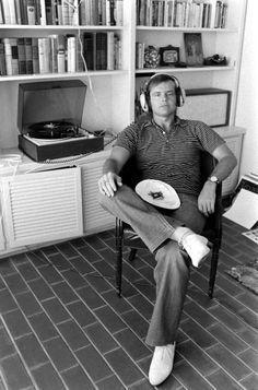 Jack Nicholson, 1969