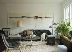 living room / matthew williams