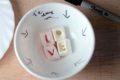 DIY San Valentín - Créalo con Sharpie