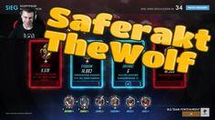 Overwatch Ranked   Saferakt und Wolf Inkl. Giveaway
