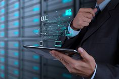 How Technology Grows Business And Improves Long-Term Efficiency http://www.thedigitalbridges.com/using-technology-grow-business-digital/ #Tech