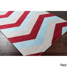 """Meticulously Woven Paidi Contemporary Area Rug (9'3"""" x 12'6"""") ("""