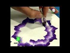 PINTURA MULTICARGA -PINCELADAS BASICAS - (BASICS STROKES ) - YouTube
