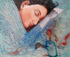 Obra de María Ordóñez