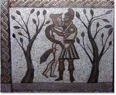 Descendencias truncas en la Eneida: el caso de Dido y Eneas