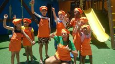 Kids Club - GP Vallarta