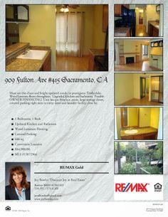 909 Fulton Ave #415 Sacramento, CA