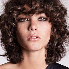 [FOTOS] CORTES DE PELO mujer 2016-2017: Cortes de pelo corto 2016-2017, cortes de pelo largo, cortes de pelo media melena y cortes de pelo rizado 2016-2017