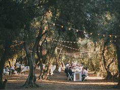 Garden Wedding Venues in Southern California Outdoor Weddings