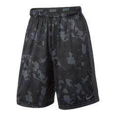 Nike Fly Doomsday Camo Men's Training Shorts - $38