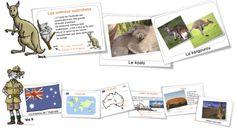 DDM :L'Australie et le Loup qui voulait faire le tour du monde   Bout de Gomme