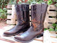 cef2ab9621c 134 Best cowboy boots images in 2019 | Cowboy boots, Boots, Western ...