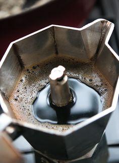 Coffee-Braised Lamb Shanks